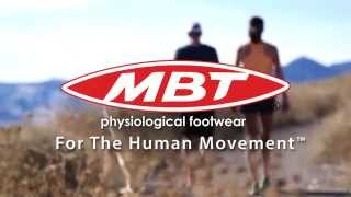 MBT® Shoes - For the Human Movement™ 2015