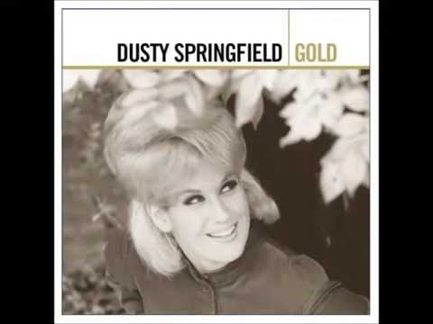 Dusty Springfield -- Wishin' And Hopin'