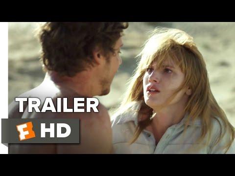 Big Sky Official Trailer 1 (2015) -  Bella Thorne, Kyra Sedgwick Drama Movie HD