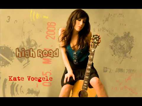 Kate Voegele - High Road