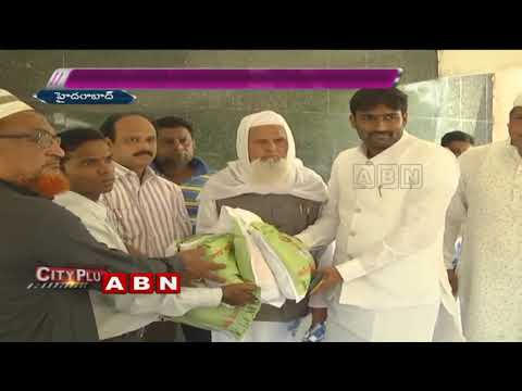 TS Govt to distribute 2 lakh Ramzan gifts to poor Muslims