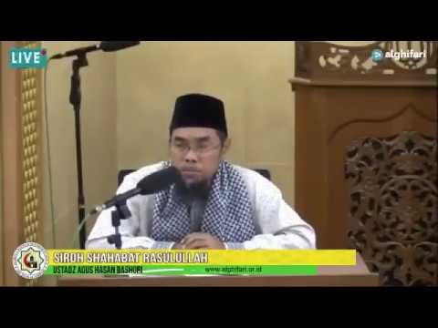 SEPAK TERJANG PATRIALIS AKBAR | DR. KH. Agus Hasan Bashori, Lc. M.Ag