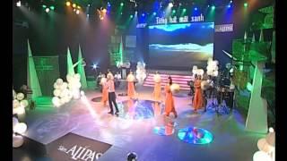 Tiếng hát mãi xanh 2012 – Chung kết đêm 3 – Dương Văn Vá – Nắng chiều