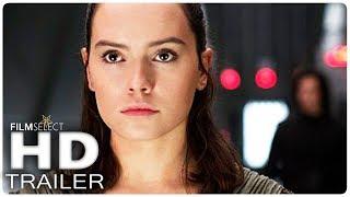 STAR WARS 8 Kylo Failed You Trailer 2017