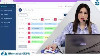 Tutor Completo Software Blumatica GDPR