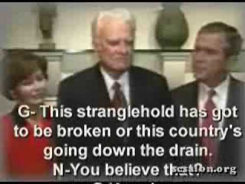 billy graham wrestler. Billy Graham Antisemite with