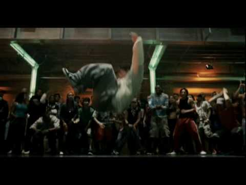 Step Up 2 Church.avi video