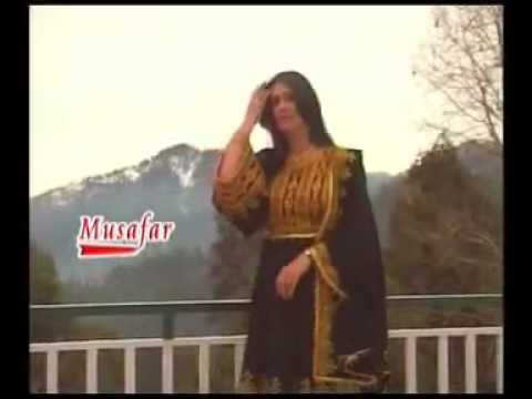 Naghma New Pashto Song 2010 video