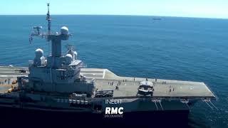 Histoire des porte-avions français - RMC Découverte