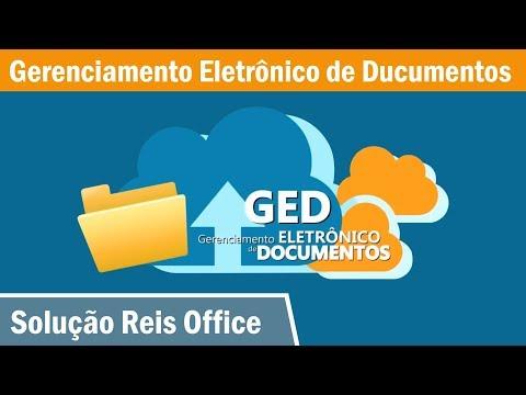 Gerenciamento Eletrônico de Documentos (GED) - Reis Office