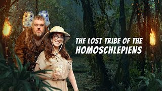 Who Are The Homoschlepiens? Discover With Mayim Bialik // EN