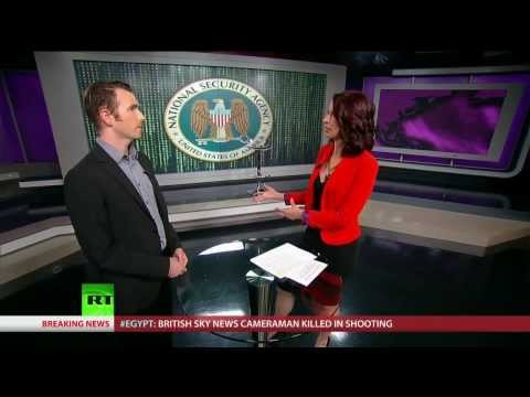 Age of Encryption Vs. NSA's Global Reach | Interviews With Mike Jenke & Brian Duggan