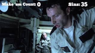 Gun Sins: The Walking Dead, Season 1