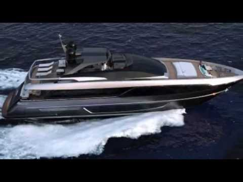 NEW Riva SOLD, Sunseeker Celebrates 100th Yacht, ghost riding fail & much more