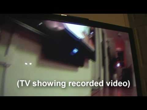 GoPro HD live video output tutorial
