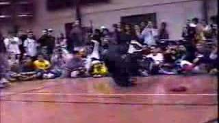 Hip Hoop Break Dance Battle 3
