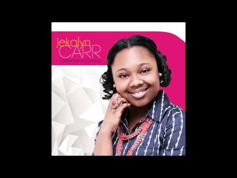 Jekalyn Carr - They Said, But God Said