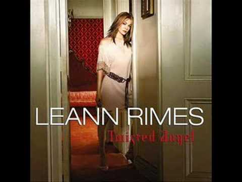Leann Rimes - You Made me Find Myself