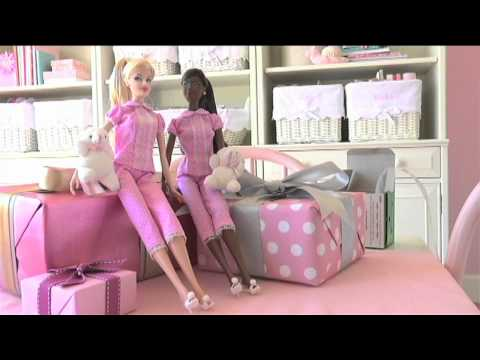 Barbie Designing a Fashion Icon | Pottery Barn Kids