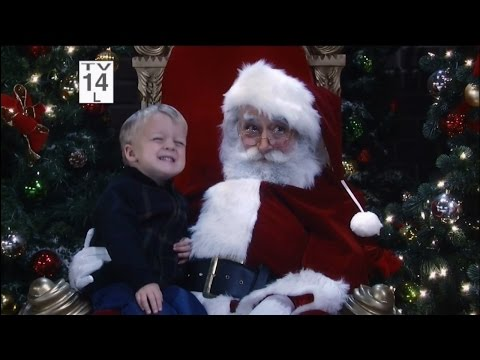 GH ~ Merry Christmas Happy Holidays Cast Video ~ 11/30/16