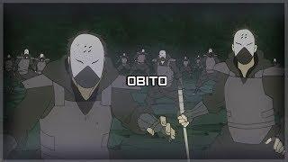 Obito vs Mist Ninjas // shikari^