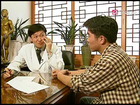 Healthfinder Ep01 The Understanding of Korean Traditonal Medicine