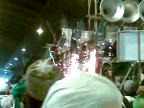 Watch Juloos E Gausia Video 2011 In Mumbai By Dawat E Islami.6 video
