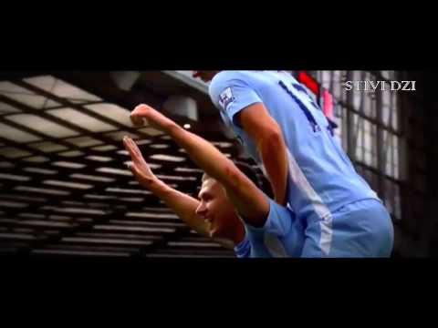 Edin Dzeko - Manchester City | 2011 - 2013 | All Goals | HD