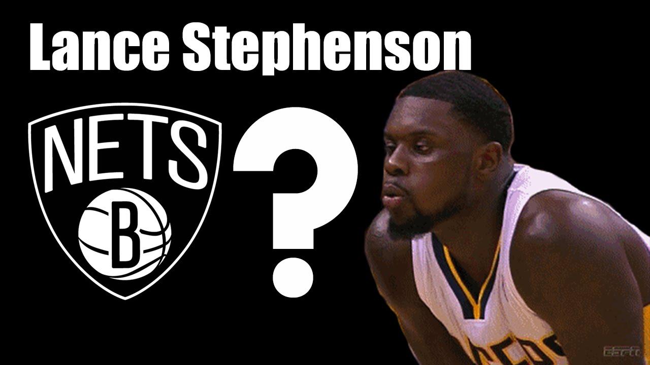 Lance Stephenson Nba 2k15 Nba 2k15 Lance Stephenson to