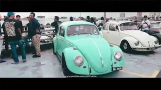 Lowlife Republic Vol:1 | Rusty VW Gathering Malaysia