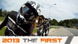 2013 THE FIRST - 3x KTM in Austria - HD