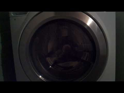 Repair He3 Washing Machine Bearing Noise How To Make