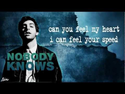 Darin - Nobody Knows