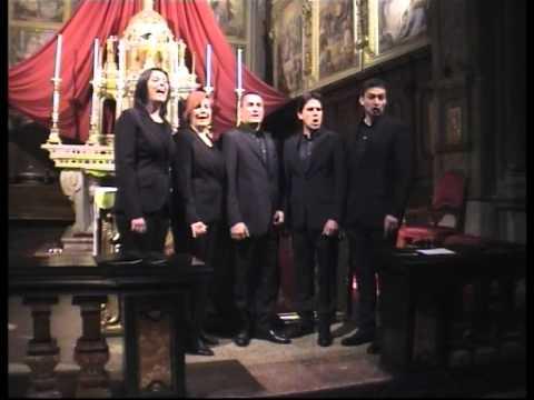 Giovanni Gastoldi - Amor Vittorioso