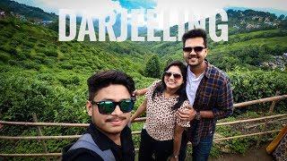one day in darjeeling | part 2
