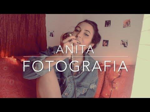 Carl Brave - Fotografia (cover By Anita)