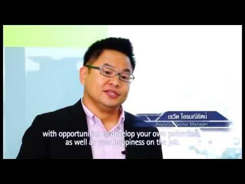 Your Career Your Adventure - Accenture Digital in Thailand