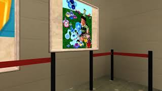 Photo! 3D Screensaver - ShowRoom