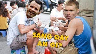 Bản tin Troll Bóng Đá số 103: Giggs và Scholes sang Việt Nam sẽ ăn món gì?