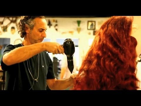Bob Recine, The Art of Hairdressing, H&M Life - Fashion & Beauty TV