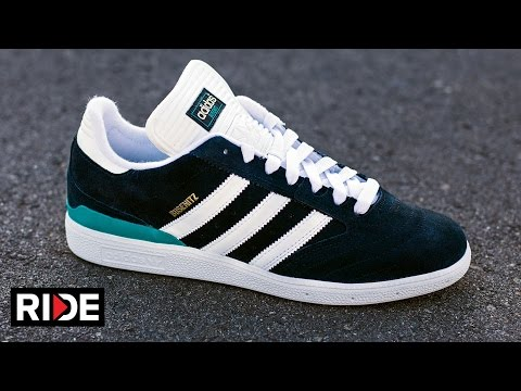 Adidas Busenitz - Shoe Review & Wear Test