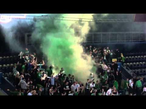 LKL Finalai 2012/13