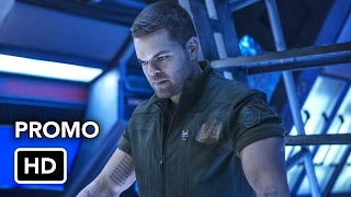 "The Expanse 2x05 Promo ""Home"" (HD) Season 2 Episode 5 Promo"