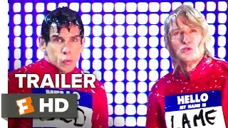 Zoolander 2 Official Trailer #1 (2016) - Ben Stiller, Owen Wilson Comedy HD