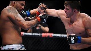 Stipe Miocic vs Joey Beltran FULL FIGHT