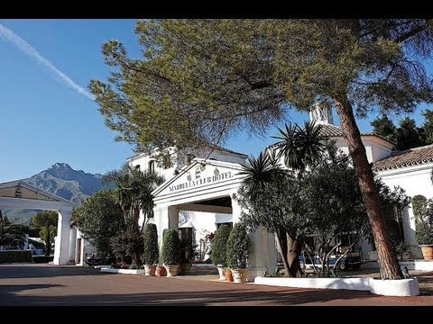 Marbella Club Hotel Golf Resort & Spa, Marbella, Spain – Unravel Travel TV