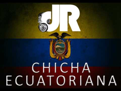 CHICHA MIX (NACIONAL ECUATORIANA ANTIGUA)