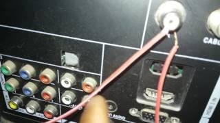 download musica Como fazer antena tv interna com apenas 2 fios
