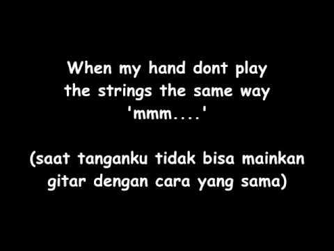 Thinking Out Loud   Ed Sheeran     Lirik Terjemahan Bahasa Indonesia