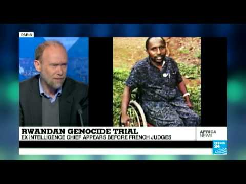 Rwandan genocide: Representative lawyer of CPCR explains why France took so long to start this trial